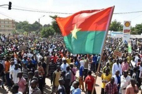 Crise sociale et gouvernance au Burkina Faso : La nécessaire reconquête de la légitimité empirique