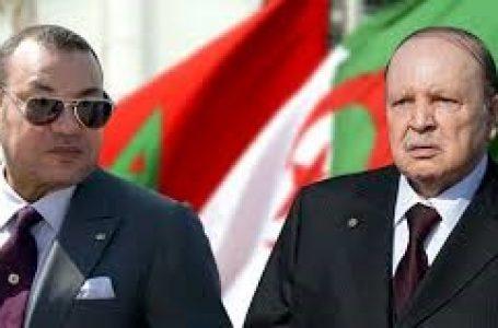 LE MATCH NUL MAROC-ALGERIE AU  28e SOMMET DE L'UNION AFRICAINE.