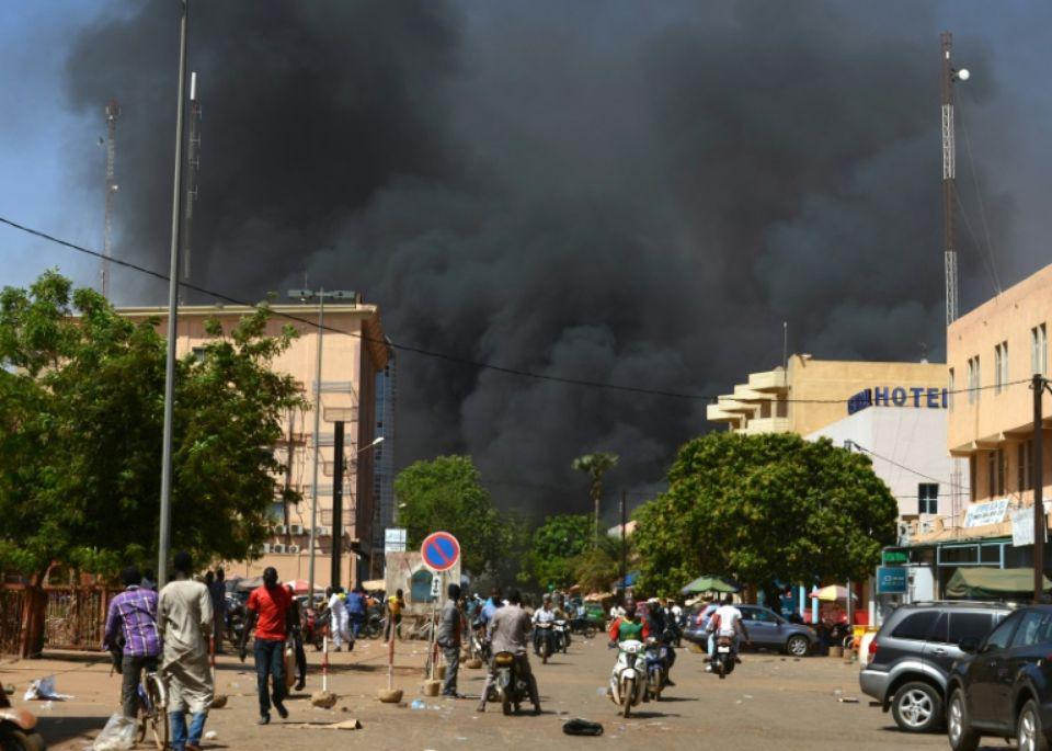 """Résultat de recherche d'images pour """"double attaque de ouagadougou"""""""