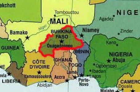 Le Burkina Faso nouveau pôle  diplomatique de l'Afrique de   l'ouest : stratégie et facteurs d'une émergence